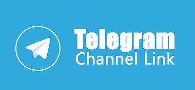 Canale Telegram Corbino Web